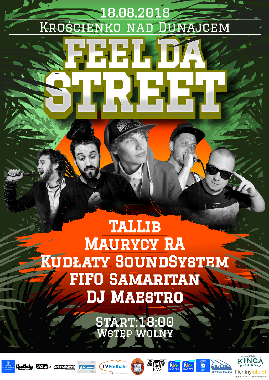 Feel Da Street