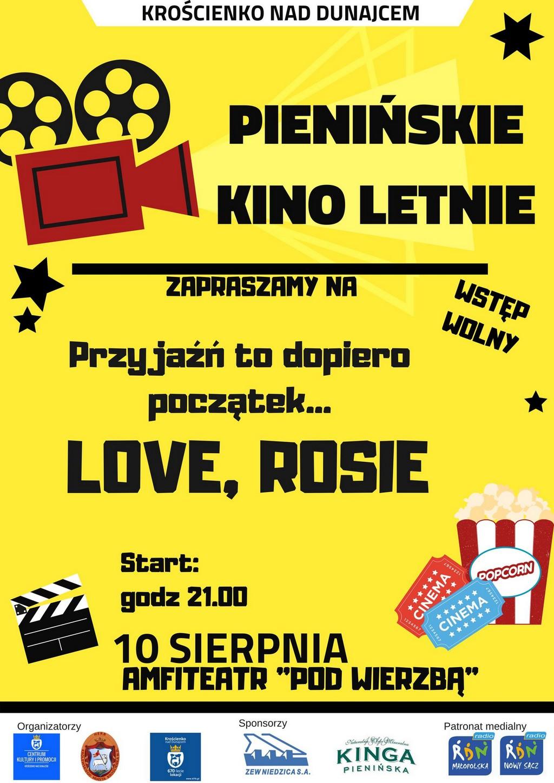 Pienińskie Kino Letnie