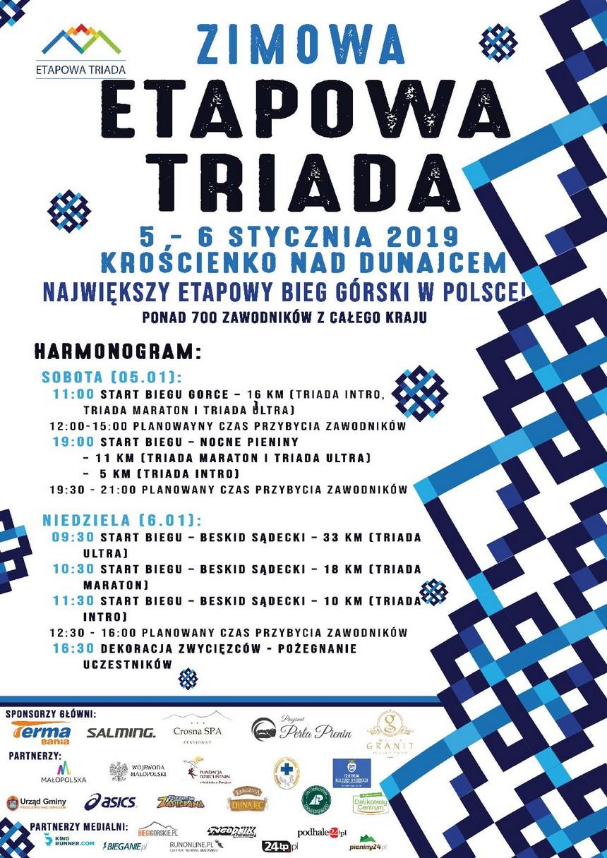 Etapowa Triada Zimowa