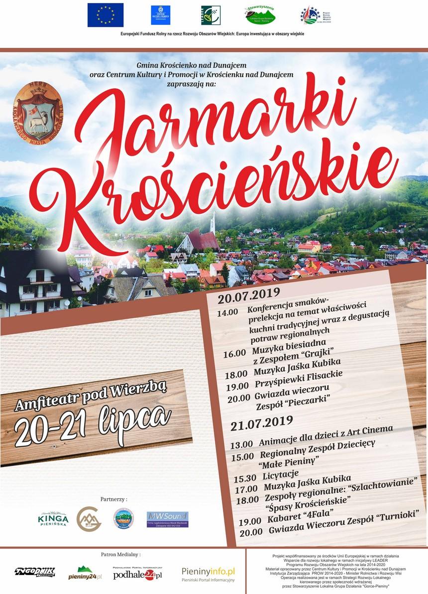 Jarmarki Krościeńskie