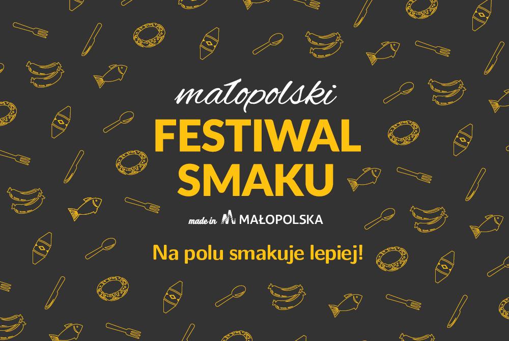 Małopolski Festiwal Smaku relacje, galeria zdjęć