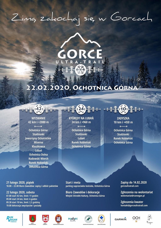 Gorce Ultra - Trail