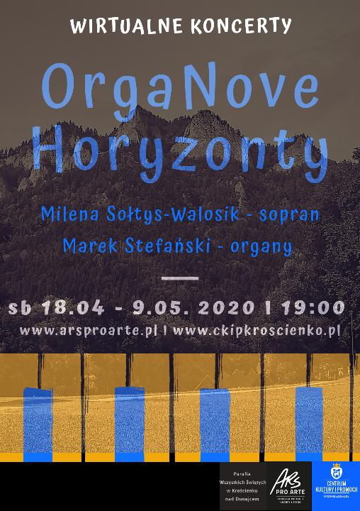 OrgaNove Horyzonty - część II