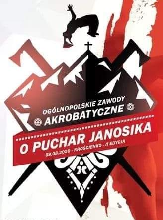 Puchar Janosika - informacja