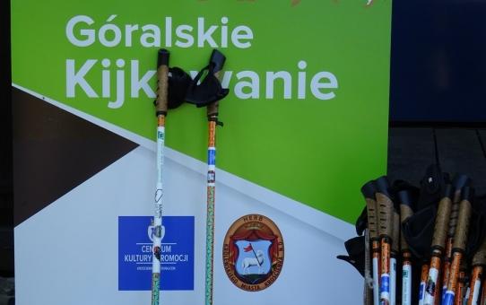 Nordic walking dla zdrowia