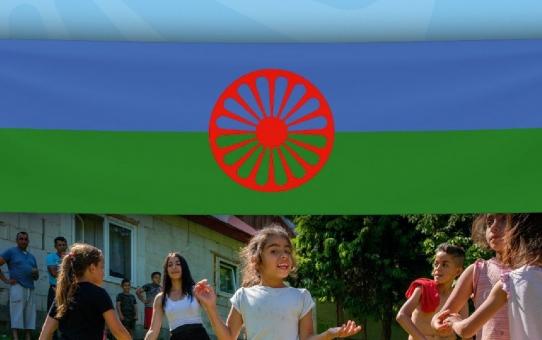 """""""Romowie wczoraj i dziś"""" - film"""