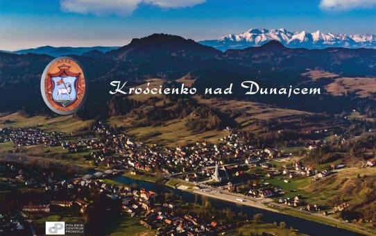 Krościenko nad Dunajcem - folder