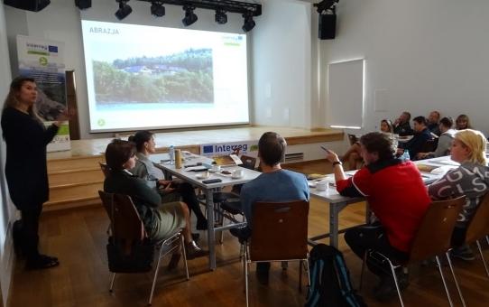 Ochrona różnorodności biologicznej - warsztaty